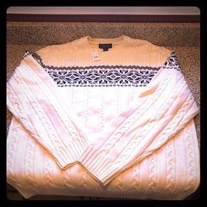 Brooks Brother's Men's Sweater